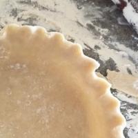 Classic Crisco Pie Crust