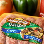 Johnsonville Sausage Fire House Chili