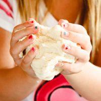 3-Ingredient Salt Dough Recipe