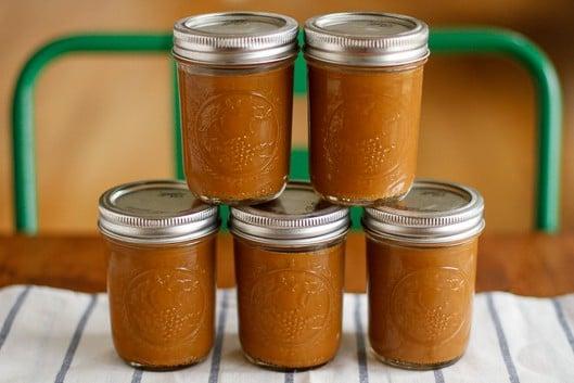 Caramel Recipe