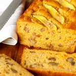 Mango Bread Recipe | Mangover Your Plate
