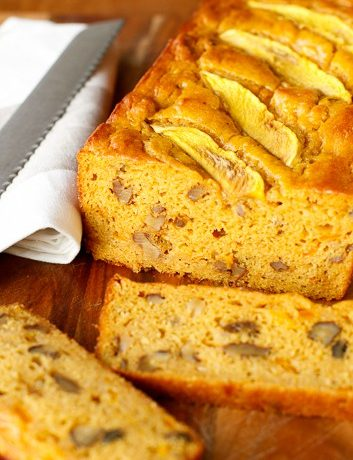 Mango Bread Recipe | Mangover Your Plate
