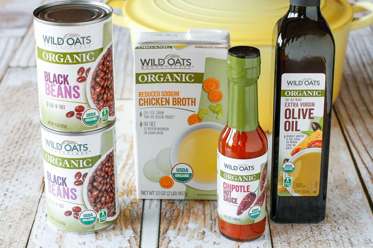 Cilantro Lime Chicken Wild Oats Ingredients