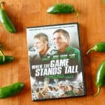 Bacon Jalapeño Poppers   When the Game Stands Tall Family Movie Night