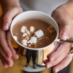Decadent Hot Chocolate Mix + Variations | Homemade Gift Idea