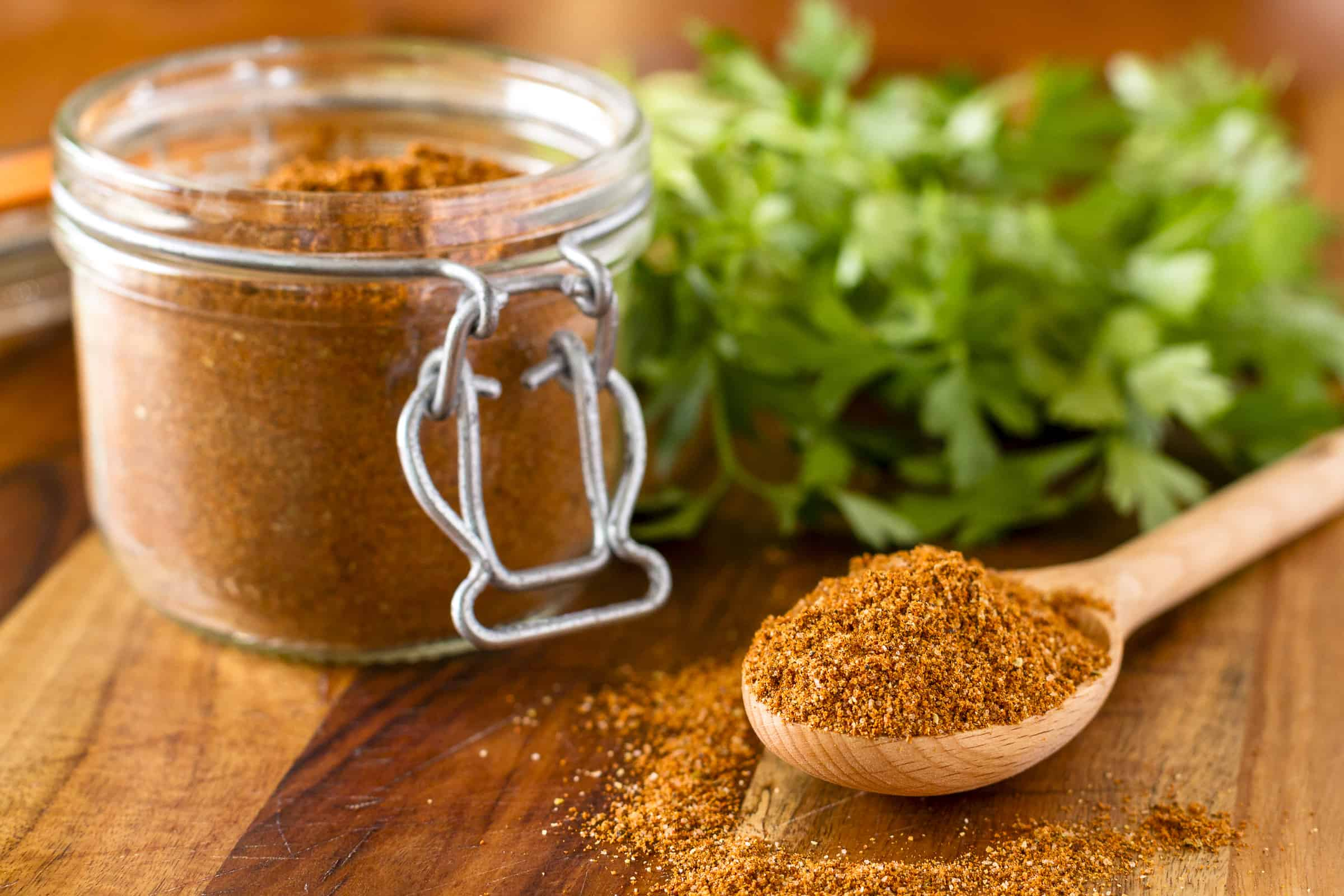 homemade taco seasoning all purpose spice mix