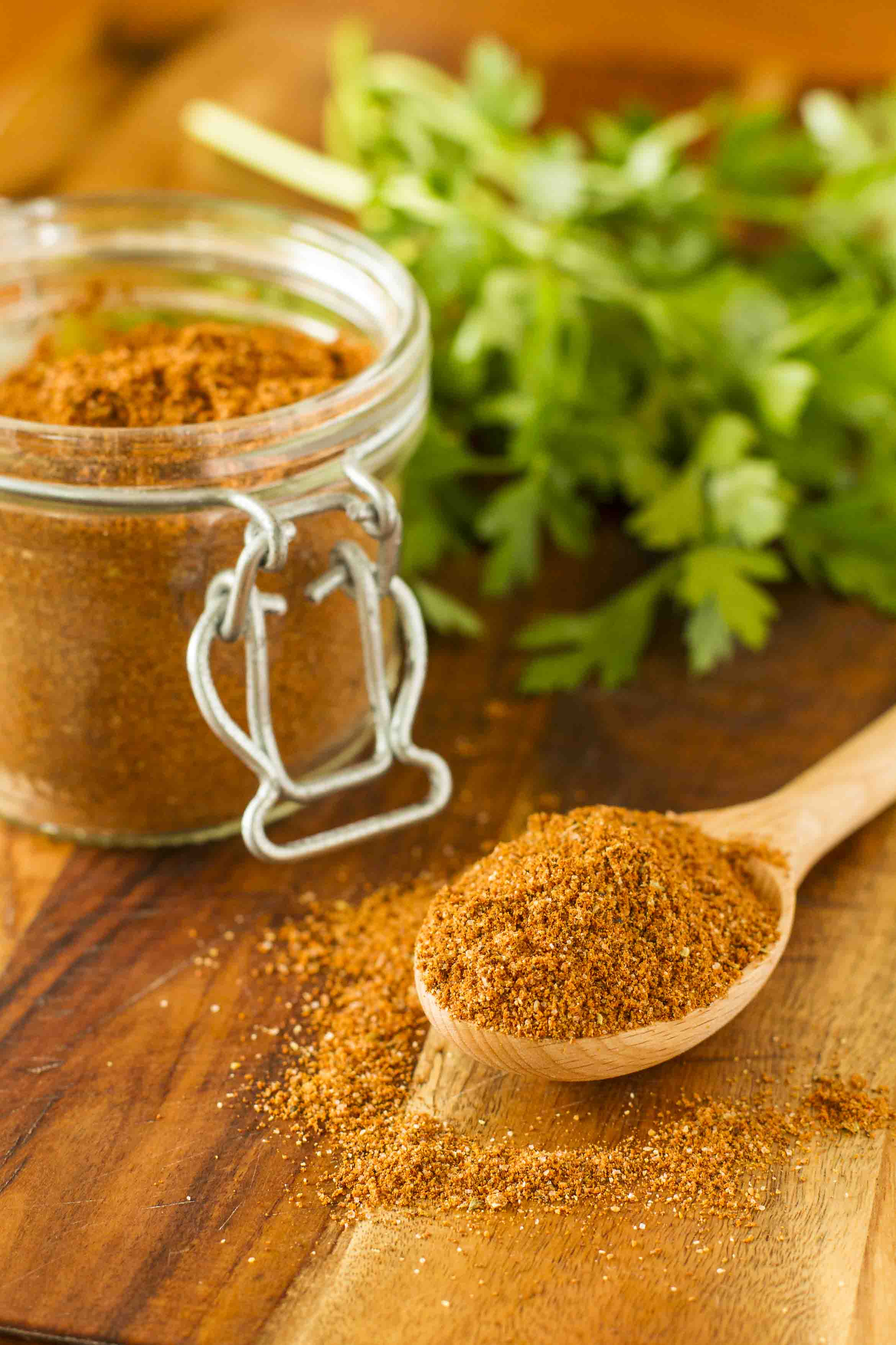 organic taco meat seasoning mix