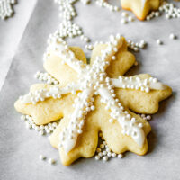 Ridiculously Easy Royal Icing Recipe For Sugar Cookies