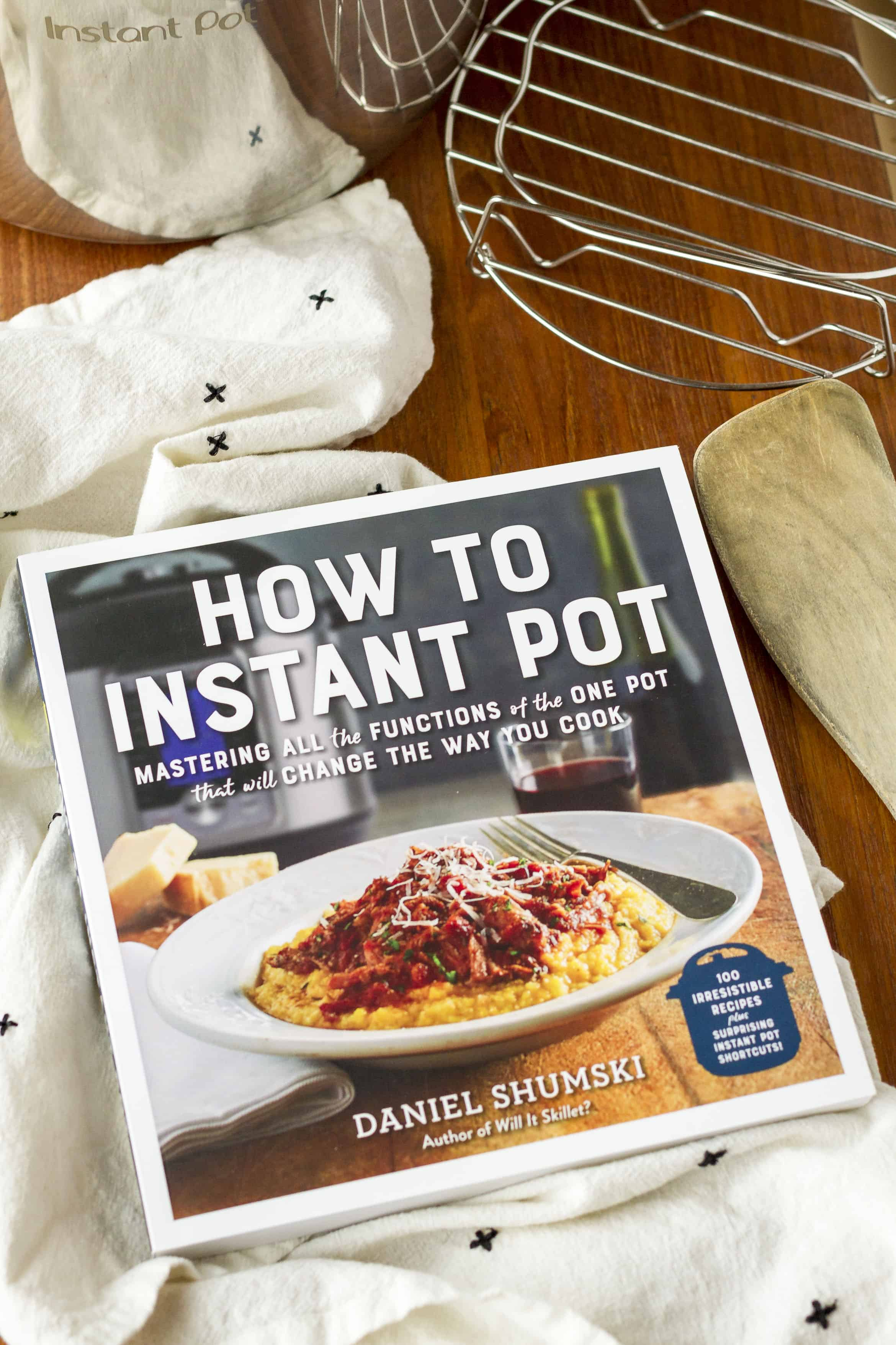Instant Pot Meat and Potatoes | How To Instant Pot