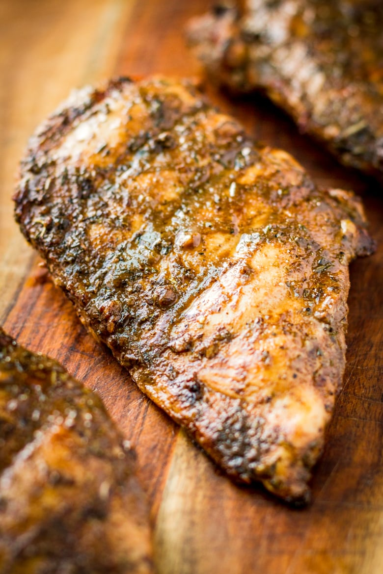 balsamic vinegar chicken marinade for chicken breasts