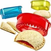 Sandwich Cutter and Sealer 3-pc. Set