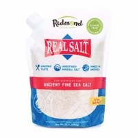 Redmond Real Salt Mineral Salt (16-oz.)