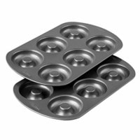 Non-Stick Donut Baking Pans (2-ct.)