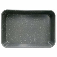 Ceramic Coated 12x18 Roasting Pan