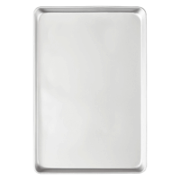 "Wilton 10x15"" Rimmed Baking Sheet"