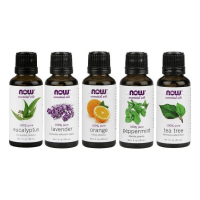 Now Essential Oils Variety Pack (5-ct.)