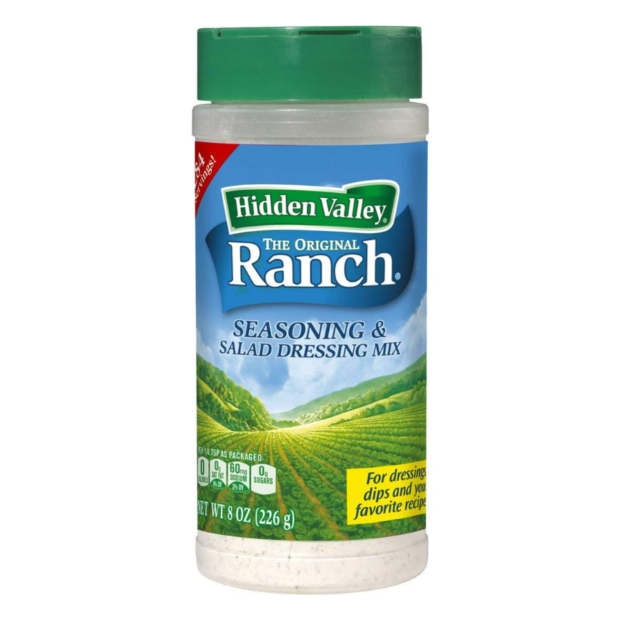 Hidden Valley Ranch Dressing Mix